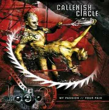 What Could Have Been -My Passion Your Pain -Callenish Circle