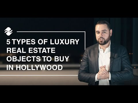 Hollywood Florida Real Estate Trends 2018: Top Luxury Property For Sale | Oceana Estates