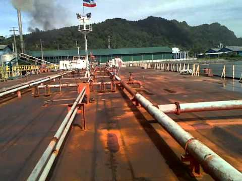 power barge malaysia - 2