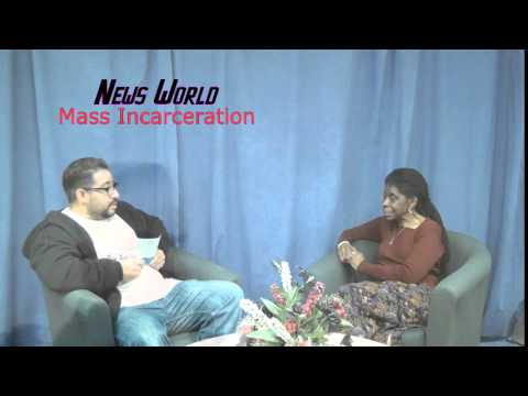 News World: Mass Incarceration