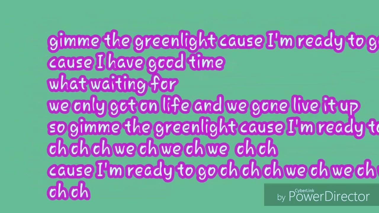 Download Pitbull greenlight ft.flo rida lunch money (lyrics video)