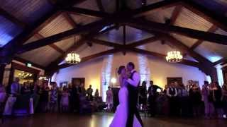 Wisconsin Wedding Video // Sarah & Matt