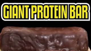 Maximum protein experience - epic meal time