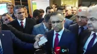 Rize Valisi Kemal Çeber'den İlk Açıklama