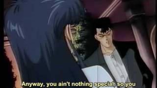 Shonan Junai Gumi OVA 01 Part 5 English Subbed