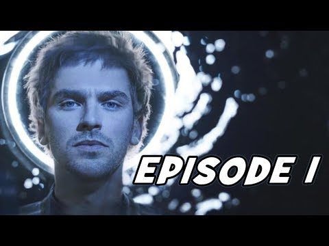 Legion Season 2 Episode 1 Review: The Science Of Delusions!!! The Subliminal Messages!!!