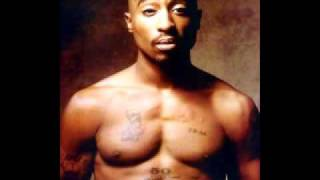 2Pac-Only God Can Judge Me (UNRELEASED)