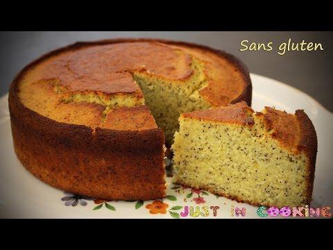 recette-de-gâteau-sans-gluten-au-citron-et-aux-graines-de-pavot