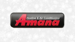 Amana High Efficiency Furnace SALE Ontario