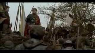 Discorso di San Crispino - Enrico V