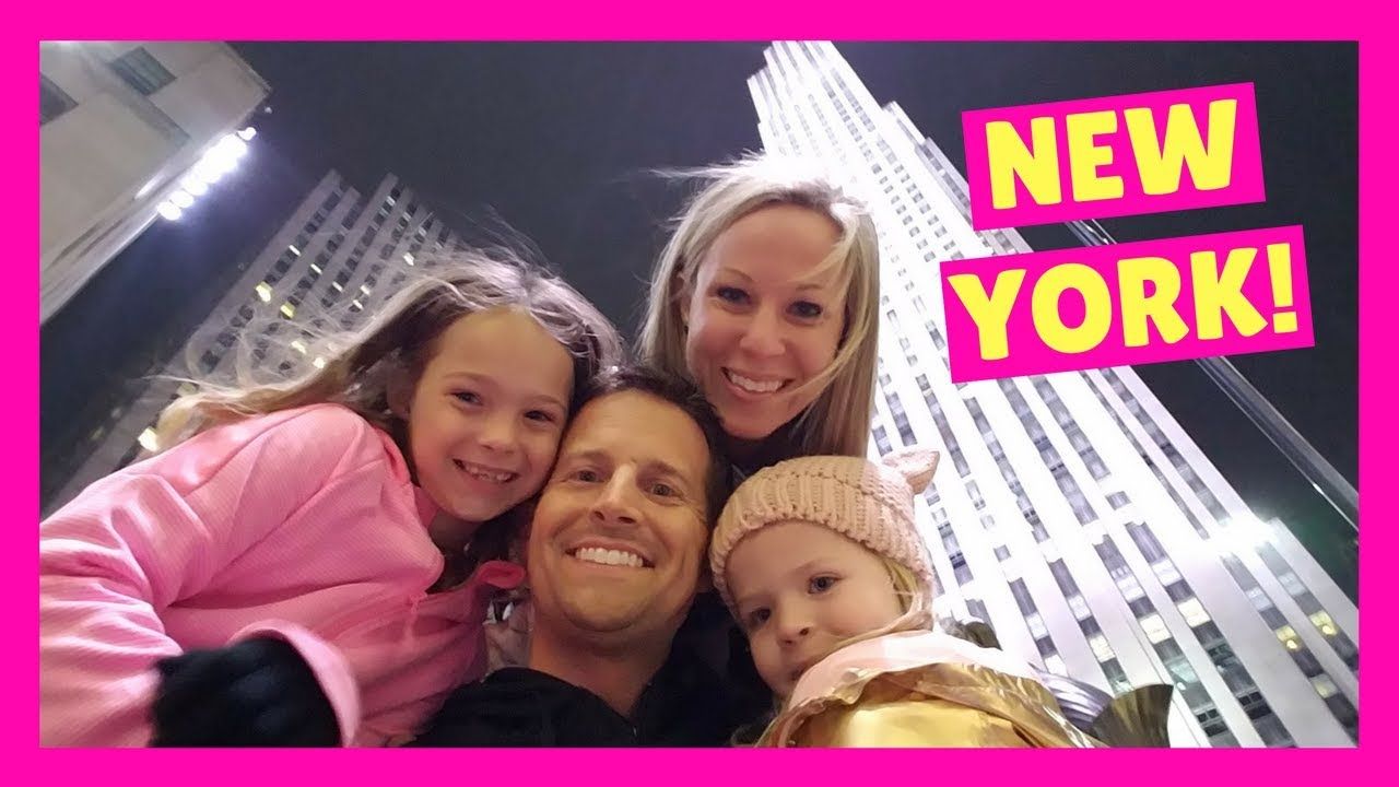 Download Our Trip to New York City 2018 - Day 1