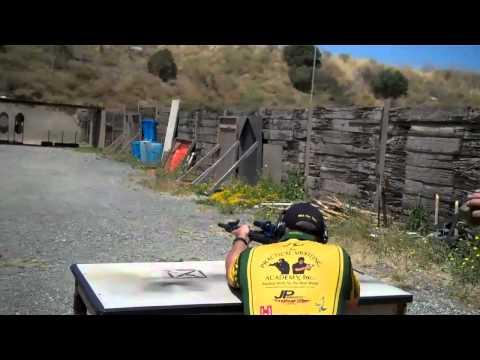 BARC Rifle Match 2011
