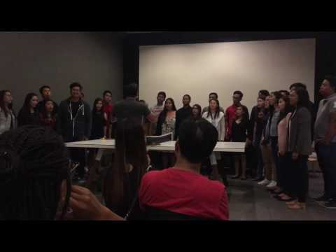 Disney Love Medley by The Philippine Meistersingers