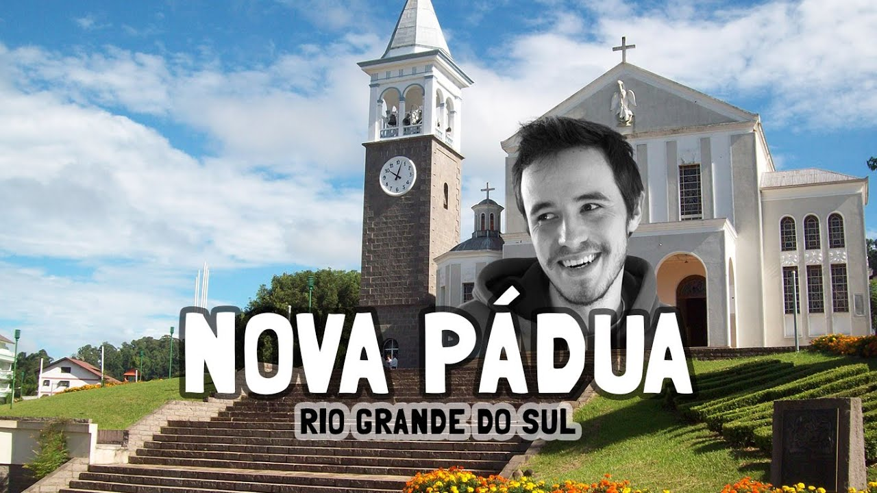 Nova Pádua Rio Grande do Sul fonte: i.ytimg.com