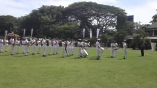 Navy Band Sri Lanka