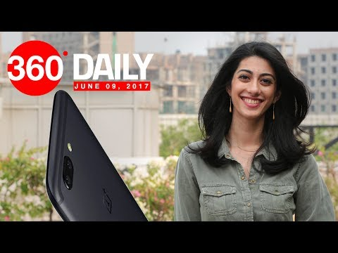 OnePlus 5 Revealed, Price Leaked, Nokia Phones Launching in India Next Week, and More (Jun 9, 2017)