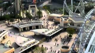[Universal Studio] Hollywood dream the ride