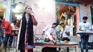 Kushwaha Musical Gurup Datia/Gayak Deepa Kushwaha/Organ M.Love Raj Pandit/Dholak Madan/gopal chimta. dinle ve mp3 indir