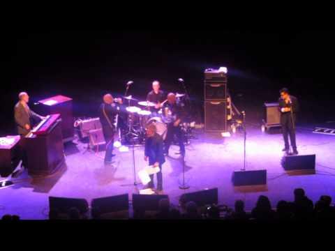 Wilko Johnson & Roger Daltrey - London 2014 - Full Concert