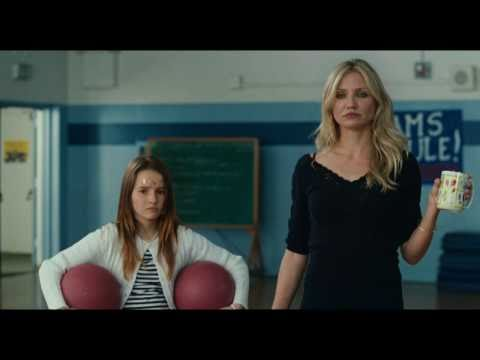 Bad Teacher | Trailer #1 US (2011) Cameron Diaz Jason Segel