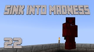 ► THE TANK! | Sink Into Madness #22 | Modded Minecraft◄ | iJevin