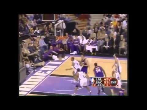 Kobe Bryant 51 Points vs. Kings 2005-06 Season