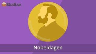 Nobeldagen  - Studi.se Resimi