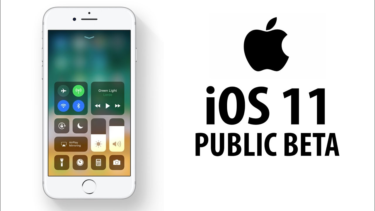 How To Install iOS 11 Public Beta FREE