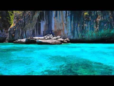 """^^ เที่ยวเมืองไทย ไม่ไปไม่รู้ ^^  กระบี่ """"เกาะพีพี , ทะเลแหวก""""   :)"""