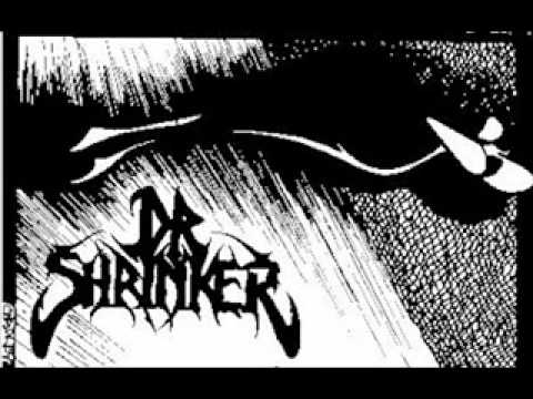 Dr. Shrinker - The Eponym Demo (1990)