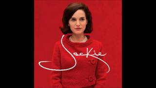 """Mica Levi - """"Burial"""" (Jackie OST)"""