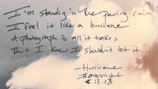 Parachute - Hurricane cover