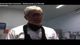 AZIENDA DEL CARMINE   RISTORANTE LA TAVOLA ANCONA