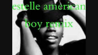 Estelle - American Boy (TS7 Remix Radio Edit)