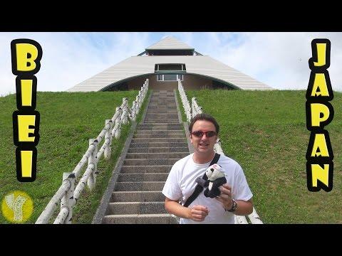 Biei Hokkaido Japan Travel Guide