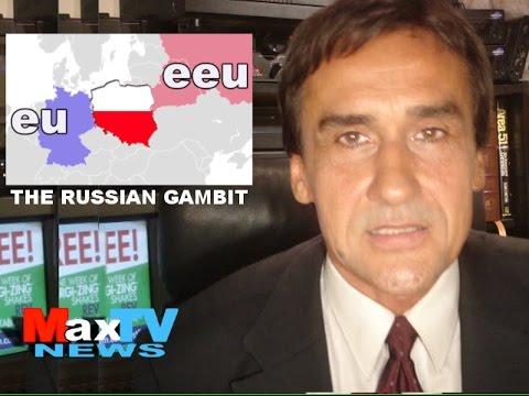 Rosyjski gambit