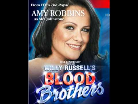 Amy Robbins - Blood Brothers - Entr'acte/Marilyn Monroe 2