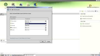 Windows Home Server 2011 Part 2