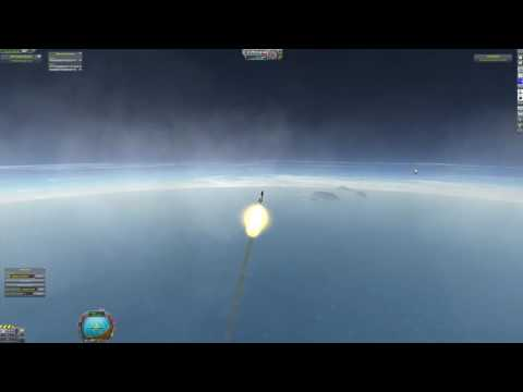 Ballistic Missile Testing