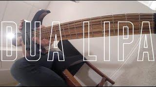 New Rules - Dua Lipa Cover by Nick Broomhall