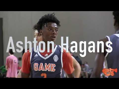 Kentucky Basketball 2018-2019 Recruiting Class Mixtape!!!