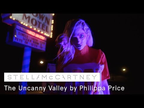 The Uncanny Valley by Philippa Price | Stella McCartney