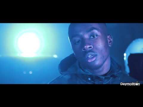 Youtube: D4R – V.A.Q I Daymolition