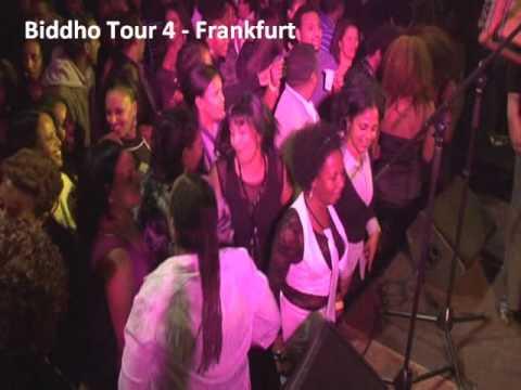 Eritrean Biddho Tour 4 - Frankfurt - Saed - Kedija - 2010 - YPFDJ Germany Media