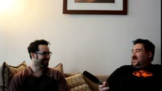 Interview with Jared from FlyLeaf