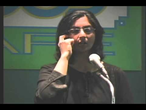 TalkingStick - Kshama Sawant - Relevance of Socialism in Seattle Today?