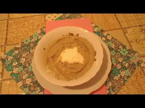 Суп с нутом и чечевицей