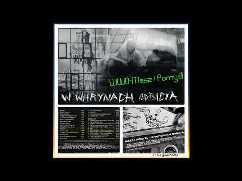 WWO - MASZ I POMYSL ( ALBUM )