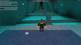 PLAYING AN OBBY!/ Roblox Exploration Obby 2 BETA CCK