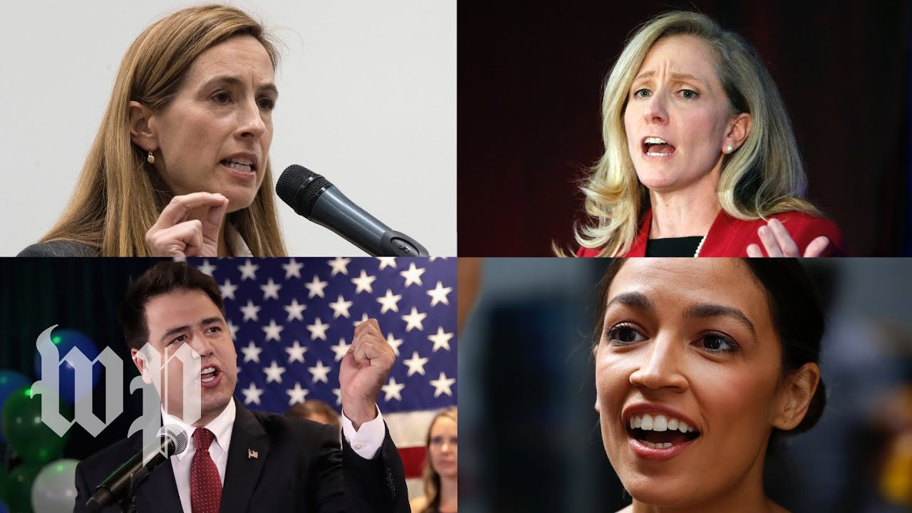 The many Democrats refusing to back Nancy Pelosi in 2018